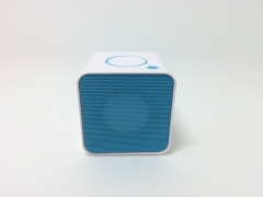 Wireless Bluetooth Speaker Car Card U Disk Sound Computer Portable Mini Small Speakers Bass blue one size