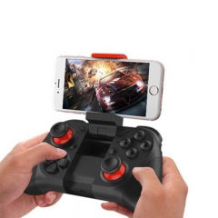 Mobile Phone Wireless Bluetooth Game Handle Stand by ios Andrews General