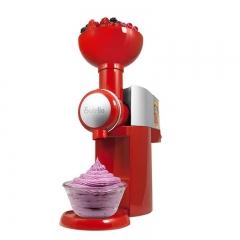 Machine Icecream Home full Automatic Mini Alush Machine Household ice Cream Maker red one size