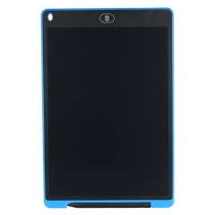 Smart 8.5 inch Black Drawing Writing Tablet Electronic Paperless LCD E-Writing Message Board blue one size