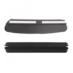 Sharpener Fixed angle Sharpening clamp Whetstone Sharpening angle Director black one size