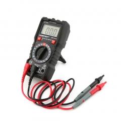 Auto Range Digital Multimeter DC/AC Voltage Current Meter Handheld Ammeter Diode NCV Ohm Tester