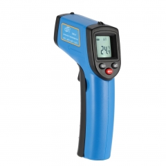 GM321 Gun Digital laser Infrared Thermometer Non Contact Temperature tester Pyrometer
