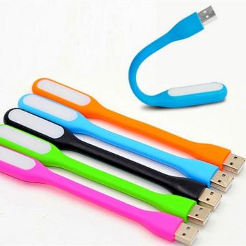 LED lights notebook USB Millet light Computer lights Keyboard lights Soft light Purple Normal Normal