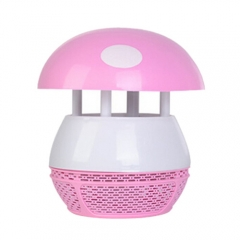 Photocatalyt Mosquito Killer Mole Repeller Electric Anti Mosquito Mole Rodent Repeller Lamp -Pink