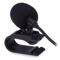 3.5mm External Microphone Mic for Car DVD