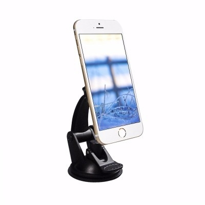 Windshield Car Mount Magnetic Cradle Holder - 360 Degrees