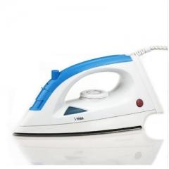 Electric Steam Iron -220v white