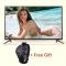Skyworth LED TV - 32E2000 - 32-inch with Freebie Smart Watch black 32-Inch