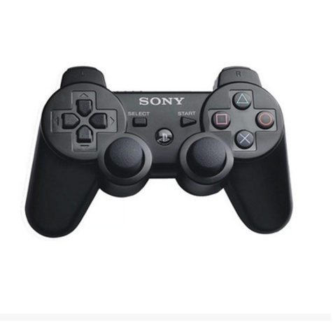 Sony Wireless Bluetooth PS3 Game Controller - Joystick Joypad Remote