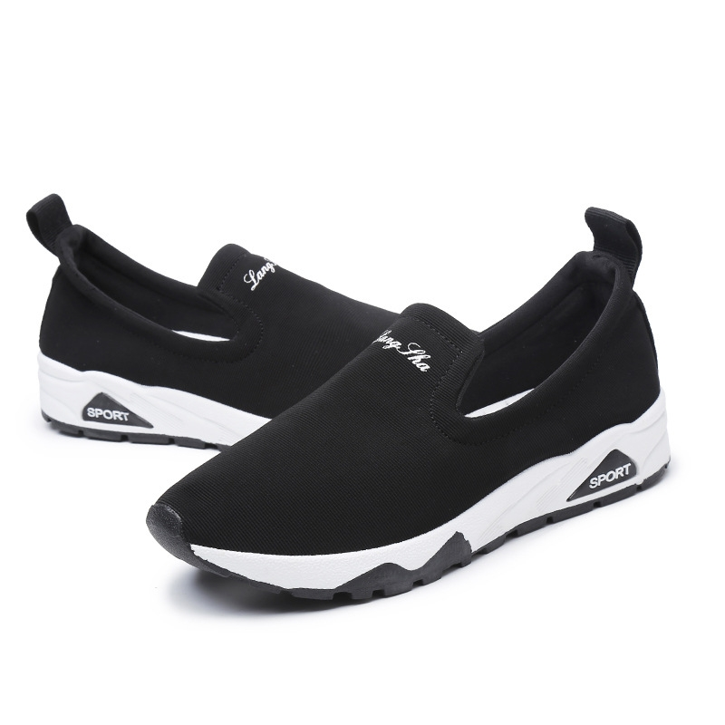 6c5be4d1fff4 2018 Fashion Flats Shoes Women Slip On Female Shoes Ladies Casual Womens  black 37  Product No  589824. Item specifics  Brand