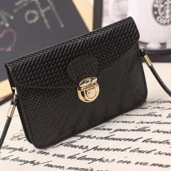 2017 Newest Women Retro Shoulder Handbag Wallet Mini Crossbody Bag Clutch Bags for Fashion Women