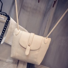 2017 Women Leather Handbags Famous Brand Women Small Messenger Bags Female Crossbody Shoulder Bag