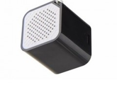 Loudpeaker Portable Speaker TF/SD Wireless MP3 Music Player Subwoofer MP3 Player with 3.5mm Earph