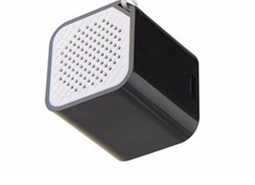 Loudpeaker Portable Speaker TF/SD Wireless MP3 Music Player Subwoofer MP3  Player with 3 5mm Earph