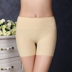 Quality Safety Short Pants Underwear Leggings Women boxer briefs Black White Shorts Sexy Women's