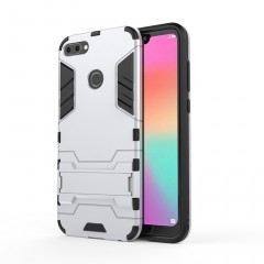 Cases for Huawei Mate 10 lite Cover Soft TPU Hybrid Hard Plastic Case for Huawei Nova 2i Coque Sh