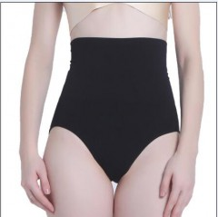 2018 Women Breathable Body Shaper Elasticity Slimming Shapewear Fat Burning Slim Shape Corset Pan