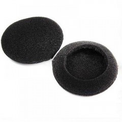 Pieces 50mm Foam Replacement Ear Cushions Earpads Covers for Headphones