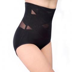 Ladies Slim Underwear Women Shapewear Briefs Thin Mid-lumbar Abdomen Hips Shapers Slimming Newest