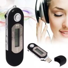2017 DIGITAL MP3 USB MUSIC PLAYER SUPPORT 32GB TF Card LCD SCREEN FM RADIO A Sk A