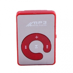 Colorful High quality USB 2.0 Mini Mp3 Music Player Support 8GB SD TF Card RP! G