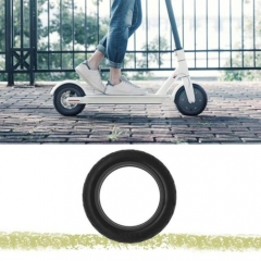 Solid Vacuum Tires 8 1/2X2 Micropores For Xiaomi Electric Skateboard Scoote GG As Picture