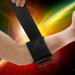 Adjustable Elbow Brace Tennis Golf Sports Forearm Support Band Neoprene HOT ^SX As picture