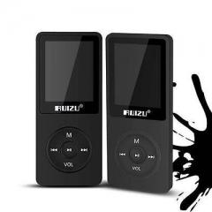 RUIZU X02 Hifi 4G MP3 MP4 Lossless Sound Music Video Player Support TF Card SP A