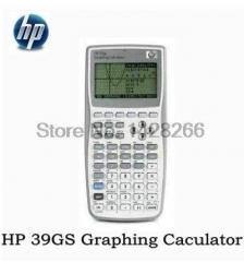 New Original Graphics Calculator for HP 39gs Graphics Calculator teach SAT/AP test for hp39gs