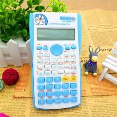 Doraemen cartoon student exam science calculator Doraemen cartoon function scientific calculator