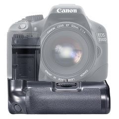 Replacement Battery Grip for Canon EOS 550D 600D 650D 700D/ Rebel T2i T3i T4i T5i SLR Cameras