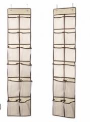 Jomax 12 grid storage Bag(025) beige