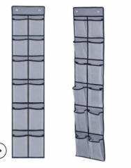 Jomax 12 grid storage Bag(025) grey
