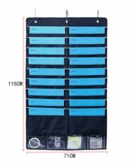 Jomax Cube file hanging bag( 8118) black