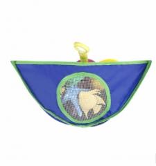 Jomax Waterproof Oxford cloth toys hang bag( HM-010) Dark blue