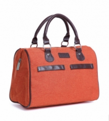 Jomax High quality oxford insulation aluminum film lunch bag orange(020) orange