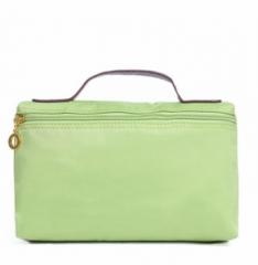 Jomax Large capacity inner zipper portable storage Oxford bag(19) beige