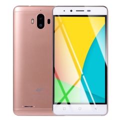 Promotion!! Rush sales!! Factory cheap price good quality Smart Mobile 5'' Dual SIM-512MB-32GB ROM rose gold