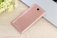 5.0'' Mobile 512MB RAM+512MB-32GB ROM Adjustable-MTK6572-Dual SIM Smart Phones rose gold