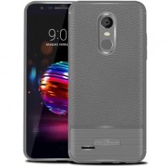 LG K10 2018 /  LG K10+ 2018 LG K10 Alpha 2018 Case Shockproof Soft TPU Phone Case blue for LG K10 2018 /  LG K10+ 2018 LG K10 Alpha 2018