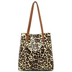 Fashion Leopard Handbags Big Capacity Handbag Shoulder Bag Messenger Bags Tote Bag leopard one size
