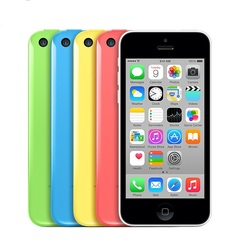 Refurbished Unlocked Apple iPhone 5C 16GB IOS GPS WIFI Dual Core 4.0'' 16GB iphone5c cellphone white