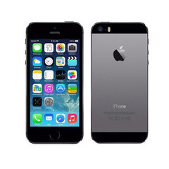 Refurbished phone apple iphone 5s 16GB/32GB/64GB mobile phone without fingerprint iphone5s 8MP black 32g