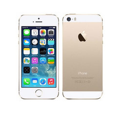 Refurbished phone apple iphone 5s 16GB/32GB/64GB mobile phone without fingerprint iphone5s 8MP black 16g