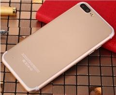 Brand new original 2GB+16GB Dual Core 7S Smartphone 5.5 Inch+4G network gold