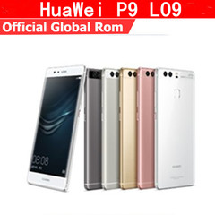 Refurbished Huawei P9 3+ 32GB/4+64GB ROM Kirin 955 5.2
