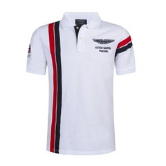 Neue 2019 Modische Polo Kleidung Marke Homme Solide Grodhandel Polo Lassig Manera Tops Algodu00f3n Slim Fit Polo Dobladillo