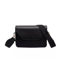 Fashion Women's Bag Fashion Handbag Shoulder Messenger Bag Ladies Bag black 14cm*19cm*6cm