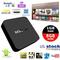 MXQ 4K Smart TV Box Android 7.1 RK3229 Quad Core 1G 8G Set top Box Media Player Receiver 2.4G WIFI